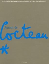 Autour de Jean Cocteau