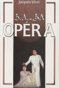 B.A.-BA de l'opéra