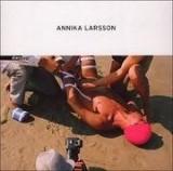 Annika Larsson by Larsson, Annika