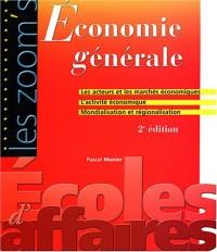 Economie générale, édition conforme à l'Euro