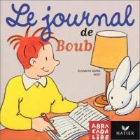 Le Journal de Boub