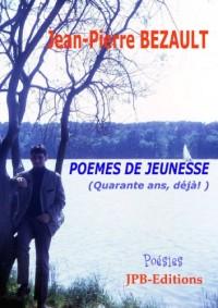 POEMES DE JEUNESSE