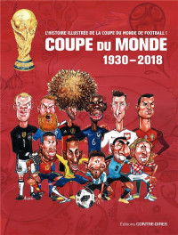 Coupe du Monde - 1930-2018