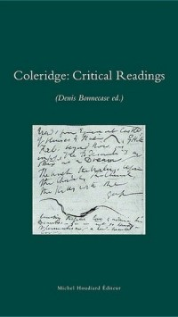Coleridge : Critical Readings
