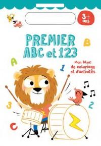 Premier ABC  et 123 : 3 ans et +