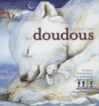 Le grand livre des doudous