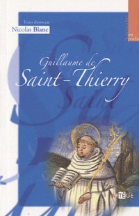 Guillaume de Saint Thierry