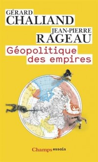 Géopolitique des empires