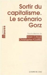 Sortir du capitalisme : Le scénario Gorz