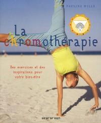 La chromothérapie : Des exercices et des inspirations pour votre bien-être
