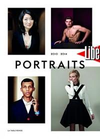 Libération - Portraits 2010-2014