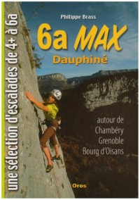 6a MAX-DAUPHINE, CHAMBERY,GRENOBLE,BOURG D'OISANS