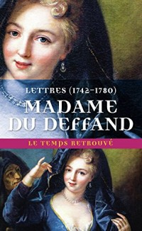 Lettres: (1742-1780)