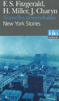Nouvelles New Yorkaises