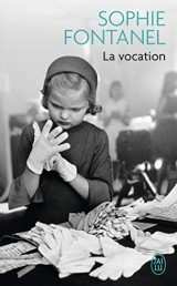 La vocation [Poche]