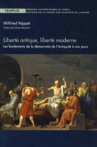 Liberte Antique et Moderne