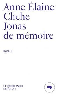 Jonas de Mémoire
