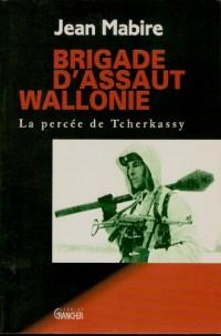 Brigade d'assaut Wallonie