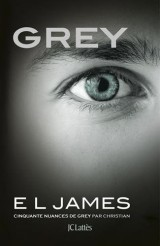 Grey : Cinquante nuances de Grey par Christian