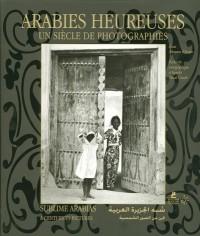 Arabies heureuses