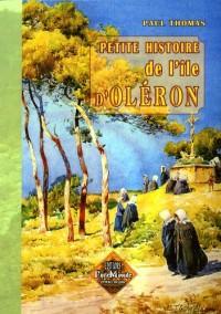 Petite histoire de l'île d'Oléron