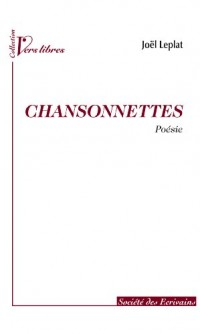 CHANSONNETTES