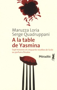 À la table de Yasmina