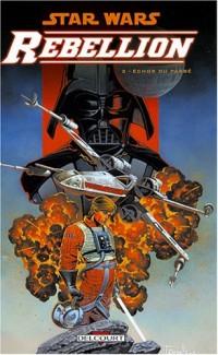 Star Wars Rébellion, Tome 2 : Echos du passé