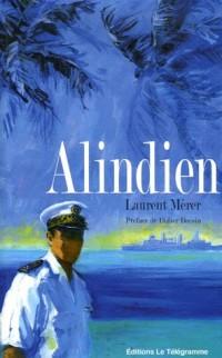 Alindien : Un marin dans l'océan indien
