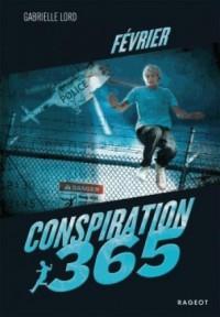 Conspiration 365 : Février