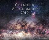 Calendrier astronomique 2019