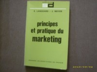 Principes et pratique du marketing
