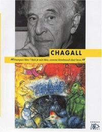 Chagall 1887-1985