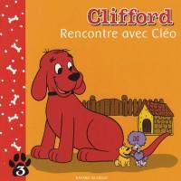 Rencontre avec Cléo