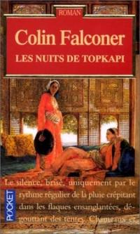 Les nuits de topkapi