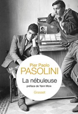 La nébuleuse: Traduit de l'italien par Jean-Paul Manganaro