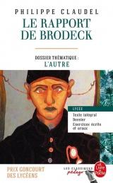 Le rapport de Brodeck (Edition pédagogique) [Poche]