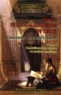 Maghreb l Occident Arabe