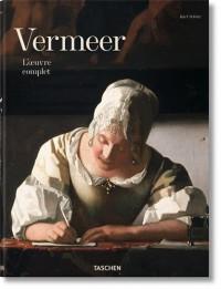 Vermeer. L'oeuvre complet