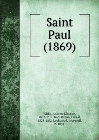 Saint Paul (1869)