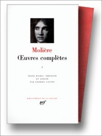 Molière : Oeuvres complètes, tome 1