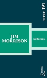 Wilderness [Poche]