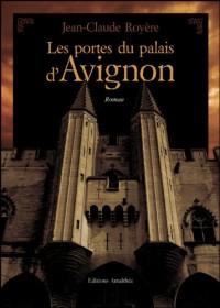 Les Portes du Palais d Avignon