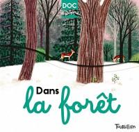 Dans la forêt - Docs à suivre