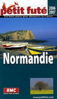 Le Petit Futé Normandie