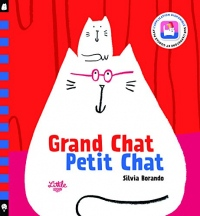 Grand Chat Petit Chat - Tome - Grand Chat Petit Chat