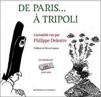 De Paris à Tripoli