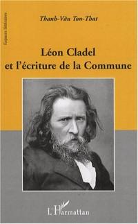 Léon Cladel et l'écriture de la commune