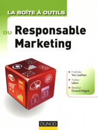 La boîte à outils du Responsable Marketing