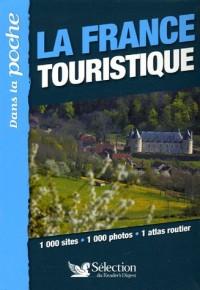 La France touristique